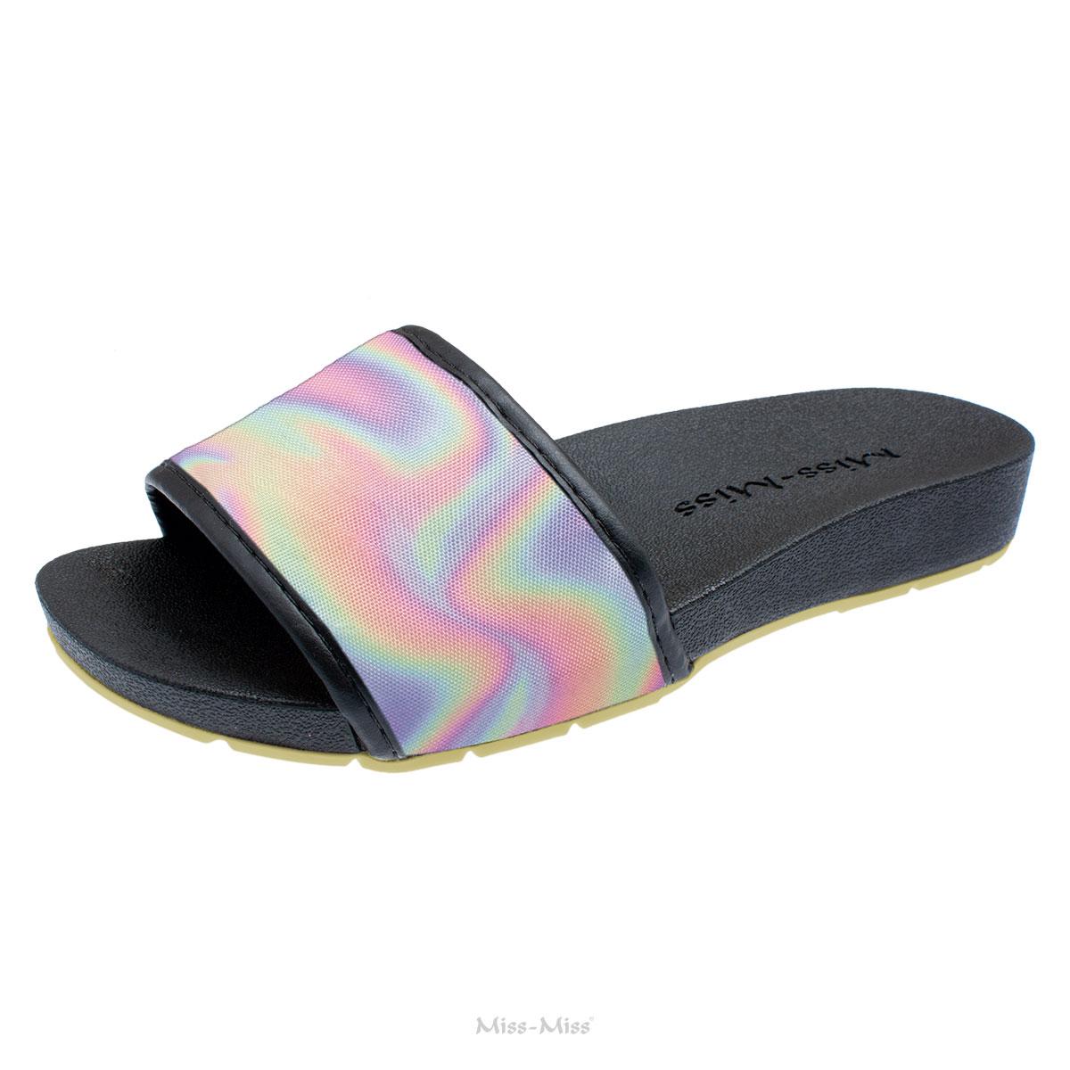 Chinelo Slide Tie Dye Miss-Miss®